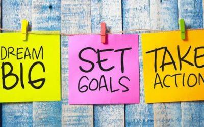 Set inspiring goals