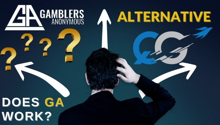 Alternative to Gamblers anonymous
