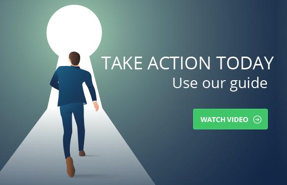 Plan to stop gambling - Take action